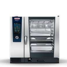 Rational Kombidämpfer iCombi Pro 10x2/1 GN Gas